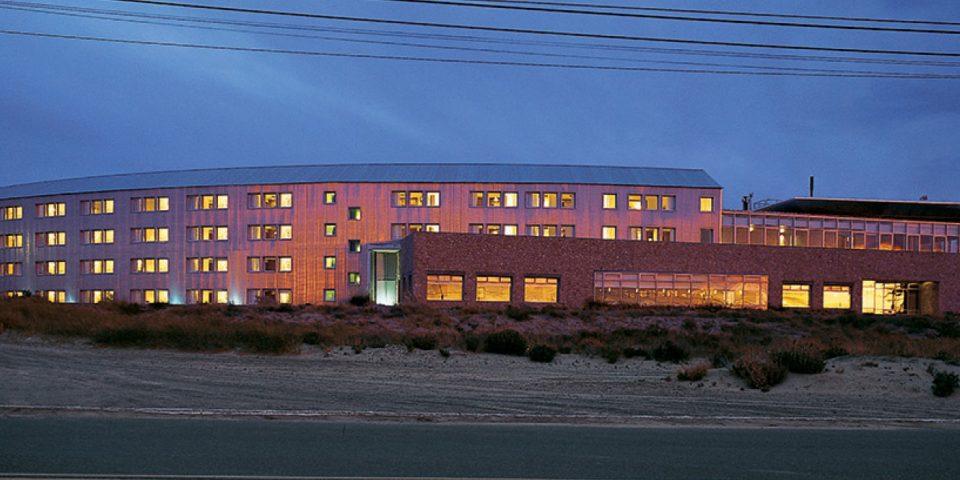 HOTEL  TERRITORIO