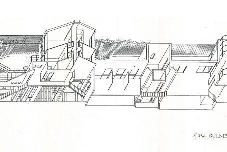 Casa Bulnes