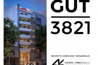 GUT 3821